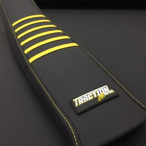 custom-gripper-traction-mx-seat-cover-yellow-husky-dirtbike-moto